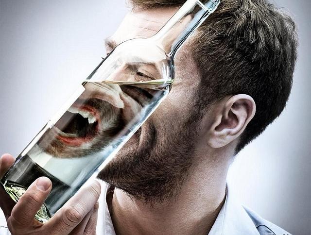 Как проявляется белая горячка у мужчин алкоголиков