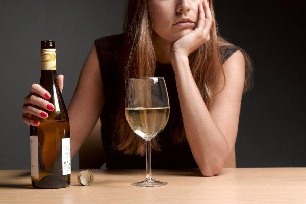 Алкоголь и тахикардия
