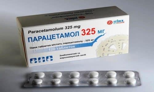 Можно ли принимать аспирин и парацетамол одновременно
