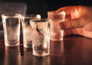 Убийство будущих потомков алкоголем
