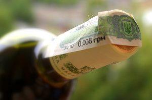 Какой алкоголь нельзя продавать несовершеннолетним в России