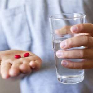 Через якийсь час після прийому диклофенаку можна пити алкоголь?