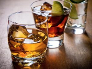 Сколько времени выветривается крепкий алкоголь