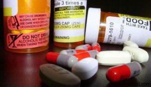 Наслідки прийому алкоголю з антибіотиками