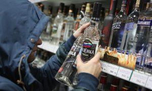 С какого возраста продают алкоголь в России