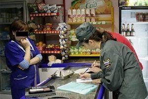 Ответственность за продажу алкоголя несовершеннолетнему в России