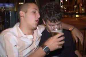 Алкоголь и подросток – бой без правил
