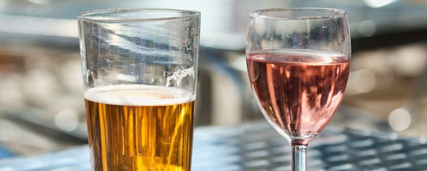 Наслідки прийому алкоголю після щеплення правця