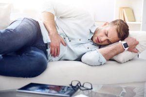 Опасные последствия воздействия алкоголя на желудок