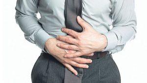 воздействия алкоголя на желудок