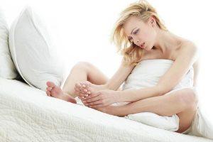 Симптоми порушення кровообігу через алкоголь