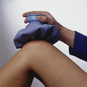 Причини хворобливих відчуттів в ногах після випивки