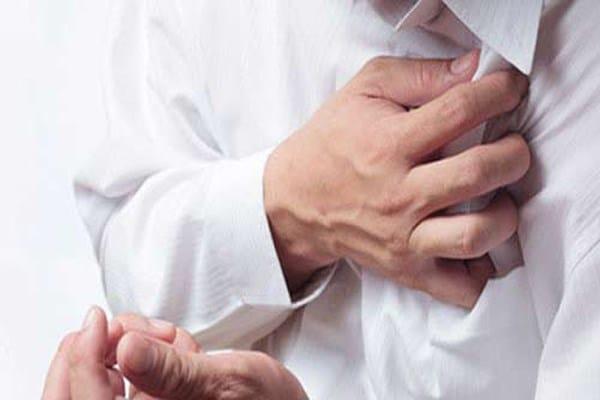 Наслідки впливу алкоголю на серце