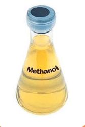 Промислове застосування метилового спирту