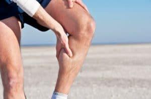 Болі в ногах після алкоголю