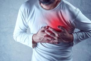 Як спиртне впливає на серце і судини