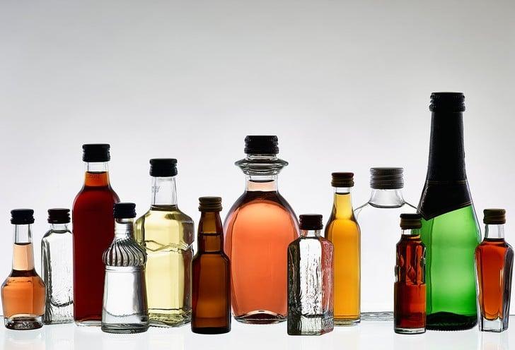 Как изменились ограничения на ввоз спиртного в 2017 году