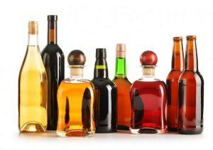 Какой алкоголь разрешается ввозить в Россию