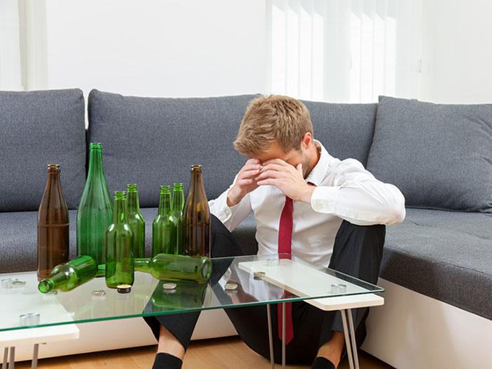 Что будет если смешать димедрол с алкоголем