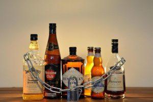 Алкогольные ограничения
