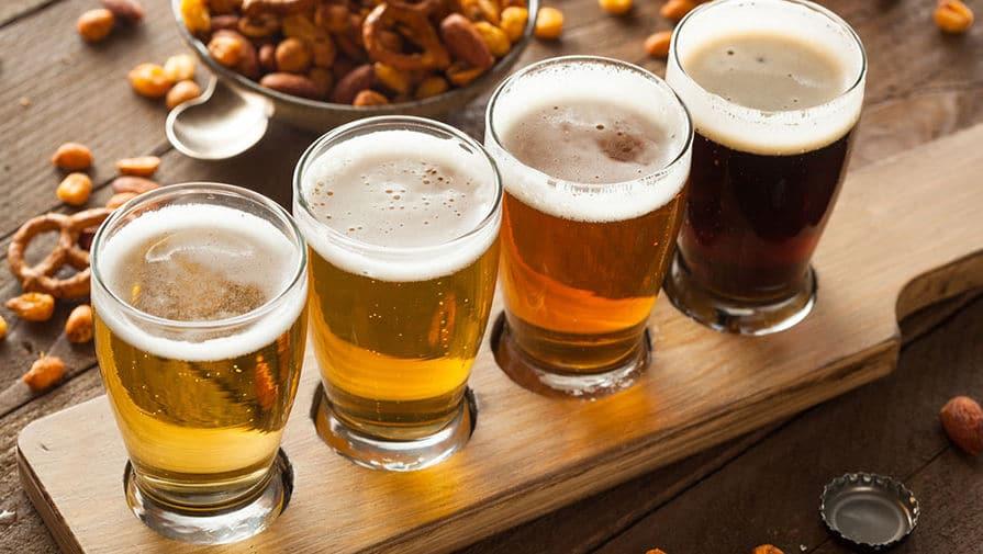 Сколько времени выветривается пиво 0,5 литра