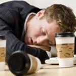 Миф первый: кофе способствует отрезвлению