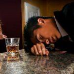 Миф шестой: поведение пьяного человека зависит от вида напитка