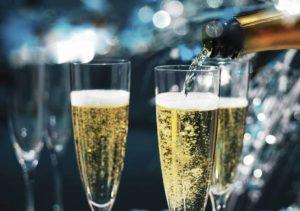 Выбираем «правильные» бокалы для шампанского